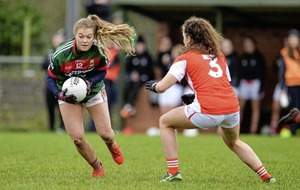 Donegal and Dublin lose their unbeaten records in ladies' National League