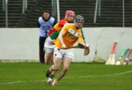 Allianz Hurling League Division 2A: Draws for Antrim away in Carlow and Armagh at home to London