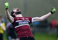 St Mary's spirit, resilience and momentum secures them the ultimate prize