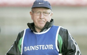 John Brennan: Winning is a personal thing says veteran championship manager