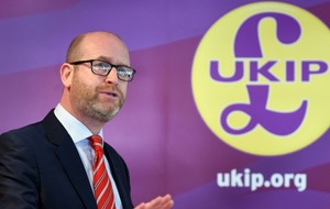 Ukip's tweet of campaigners in the wrong place has become a hilarious meme