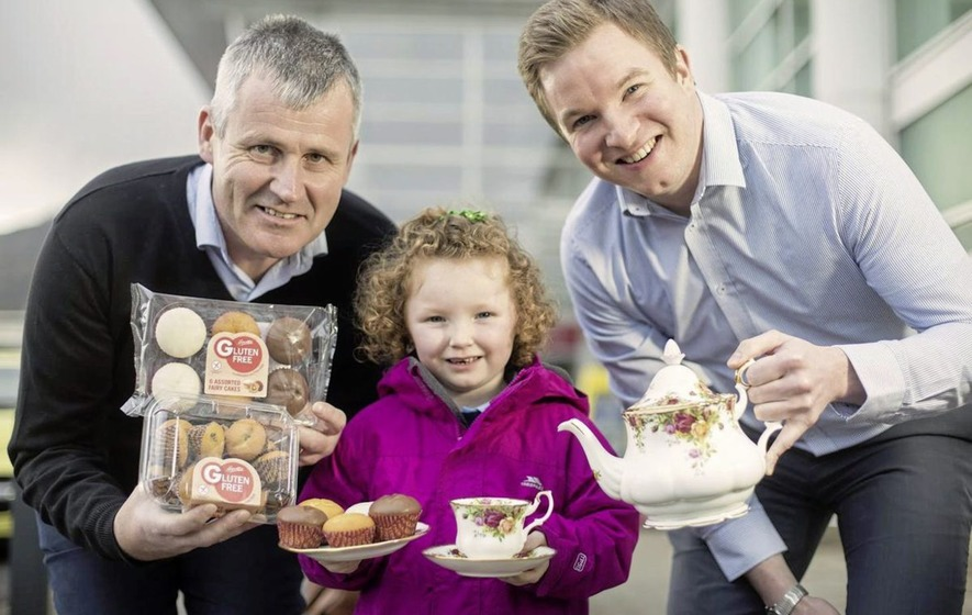 Exporting to Tesco GB is 'wee buns' for Scott's Bakery