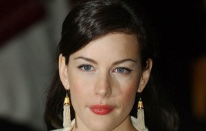 Lord Of The Rings actress Liv Tyler linked with Guy Fawkes drama alongside Kit Harington