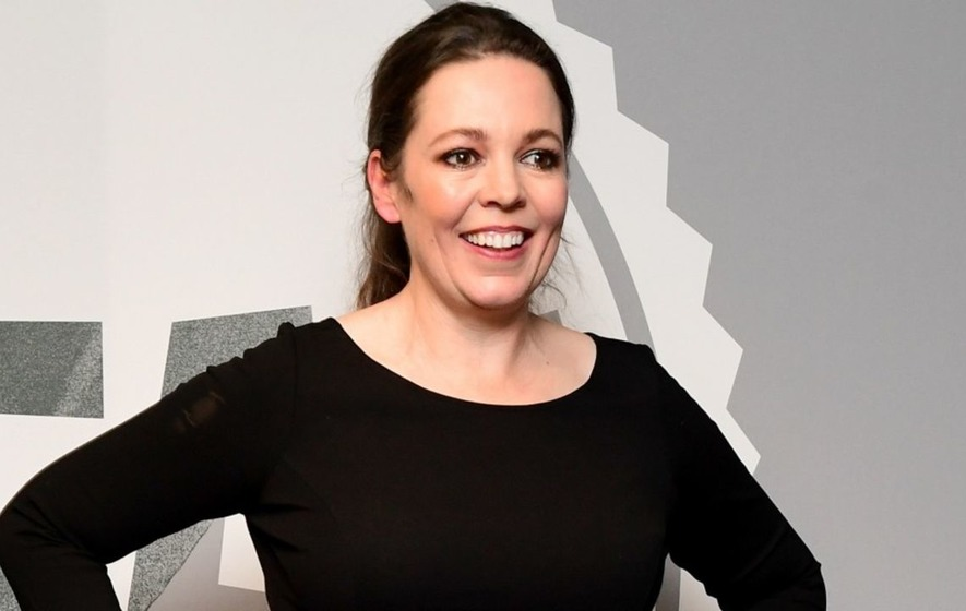 Is Olivia Colman out of the running for Doctor Who role?