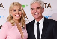 Holly Willoughby teases Phillip Schofield over his 'horrible' holiday in Dubai