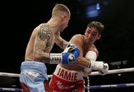 'Time waits for no man' says Jamie Conlan as he targets world title shot