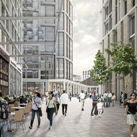 Translink reveals latest Belfast Hub designs