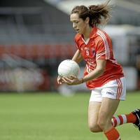 Orchard GAA ladies football star Caroline O'Hanlon returns to netball's British SuperLeague