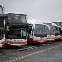 Bus Eireann identifies three routes to close