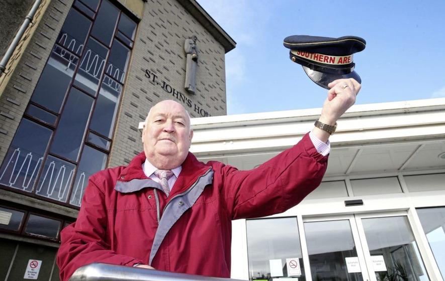John Dalzell: The street angel who raised £1.5m towards care of the terminally ill