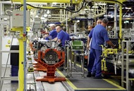 Demand for UK manufacturing reaches two-year high