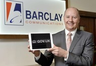 Barclay Communications join the Government Framework for the Digital Marketplace