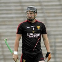 Down hurling goalkeeper Stephen Keith: Promotion is our main goal: