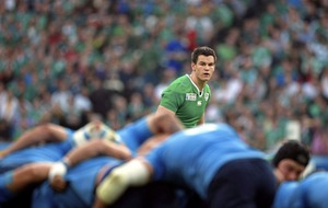 Ireland expect Johnny Sexton, Conor Murray and Rob Kearney to be fit for France test
