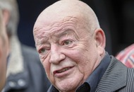 Son's music brought Benidorm star Tim Healy 'back to land of living'