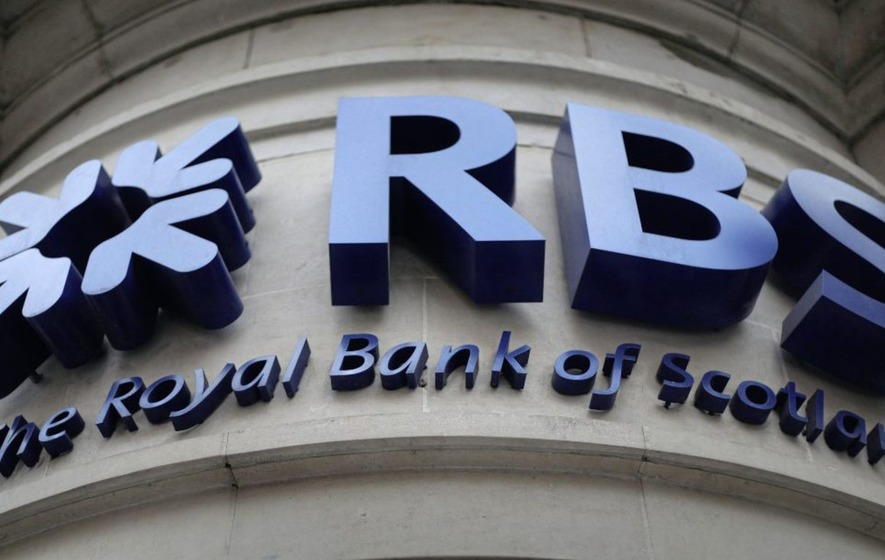 RBS shares soar as government puts brakes on divestments sale