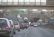 Two Belfast roads among 10 most congested in Britain and Northern Ireland