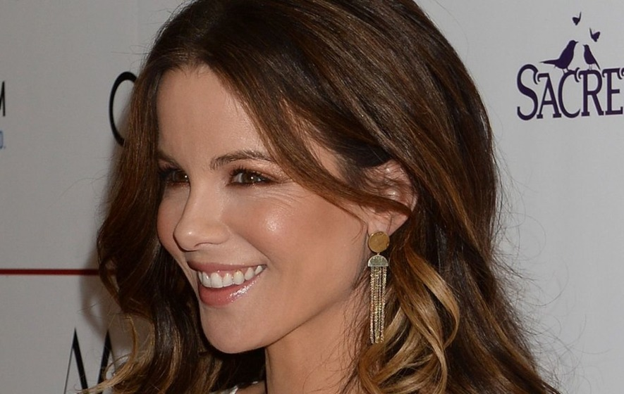 Kate Beckinsale: I'll blame Michael if our daughter grows up weird!