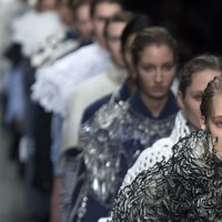 11 things you need to know about Burberry's London Fashion Week show