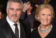 Mary Berry: Paul Hollywood and I 'had our differences'