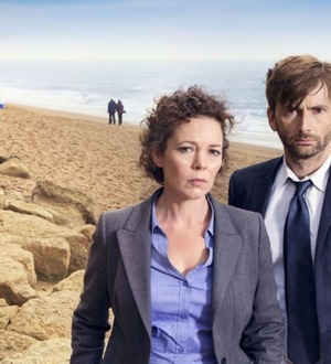 David Tennant: Secrecy surrounding Broadchurch plot was exhausting