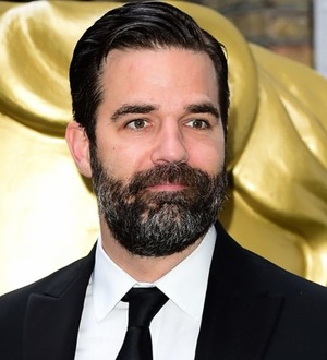 Taking my children back to US would be bad parenting, says Catastrophe's Rob Delaney