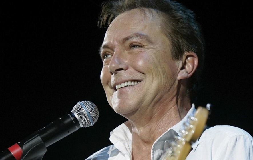 Former teenage favourite David Cassidy says he's suffering from dementia