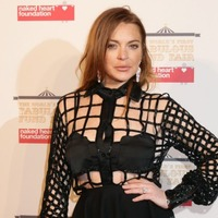 Lindsay Lohan claims she was 'racially profiled at Heathrow while wearing headscarf'