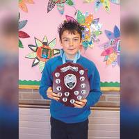 Teenager denies manslaughter of Oisin McGrath in Fermanagh school playground
