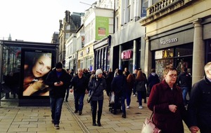 Northern Ireland business bodies pledge support for rates scheme