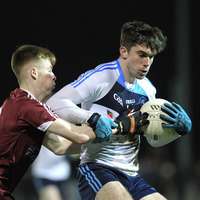 Kevin Small could make a big impact for St Mary's, Magherafelt in MacRory semi against St Paul's, Bessbrook