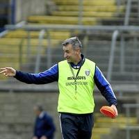 Cavan boss Mattie McGleenan looking forward to facing his native Tyrone