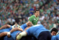 Six Nations: Paddy Jackson loses out: Johnny Sexton to start for Ireland against France