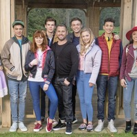 Hit Disney TV show The Lodge returns to Co Down
