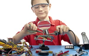 The appliance of science: Makeshop at CastleCourt Belfast
