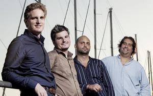 Quartetto di Cremona for Portaferry concert