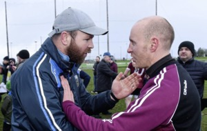 Danny Hughes: Paddy Tally's  Sigerson Cup win with St Mary's is no surprise