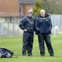 Kevin Niblock, Sean McVeigh and Niall Delargy set for Antrim return