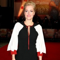 Gillian Anderson and Hugh Bonneville on the political relevance of Viceroy's House
