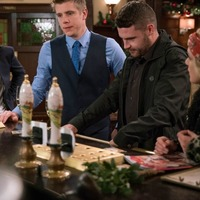 Emmerdale fans 'drowning in tears' as 'Robron' exchange vows