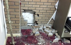 St Enda's GAC in Omagh cancels activities this week after club rooms ransacked