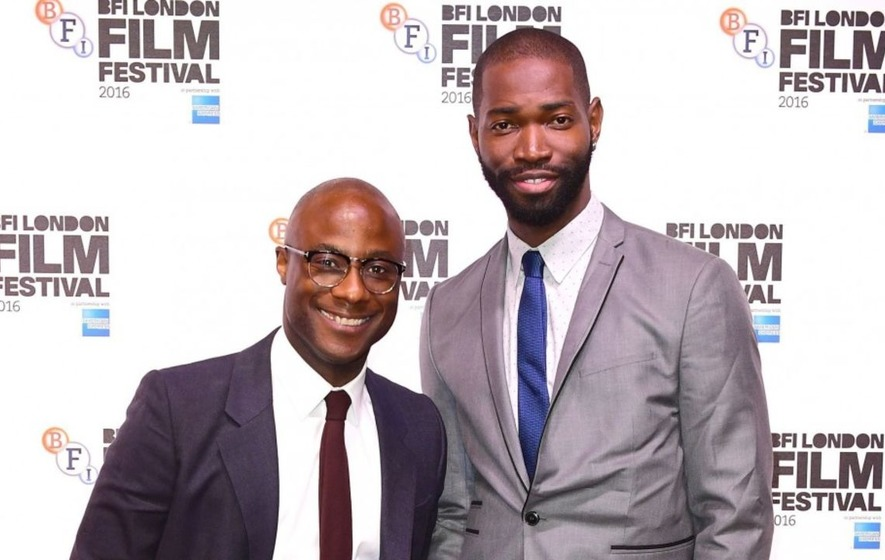 Playwright who inspired Moonlight wins award from human rights group