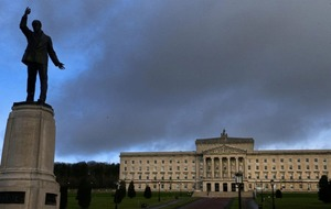 NI's Catholic bishops appeal to politicians: 'Reject the temptation to retreat into partisanship'