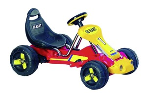 Netting a Bargain: Maplin has go-karts for 25 per cent less than usual price