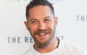 Tom Hardy is to read three more CBeebies Bedtime Stories