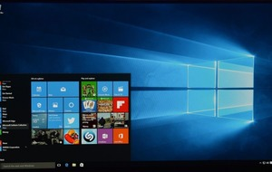 Turns out there will be a second major update for Windows 10 coming in 2017
