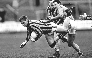 Back in the day - on February 23, 1997: Crossmaglen see off holders Laune Rangers to book All-Ireland final date with Knockmore