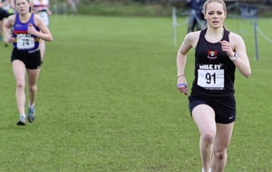 Fintan Stewart and Rebekah Nixon take senior honours at Mallusk