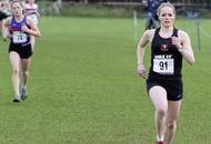 Fintan Stewart and Rebekah Nixon take senior honours at Mallusk