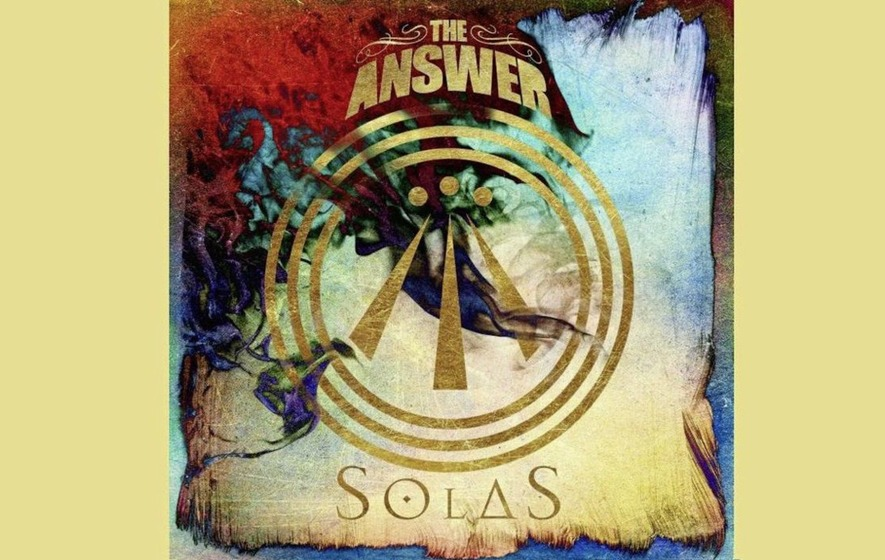 Noise Annoys: The Answer step into the light with Solas